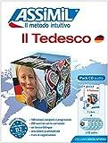 Il tedesco. Con 4 CD Audio
