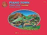 MP100 - Piano Town - Lessons - Primer Level
