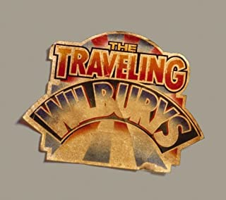 Collection by The Traveling Wilburys (2008-01-01)