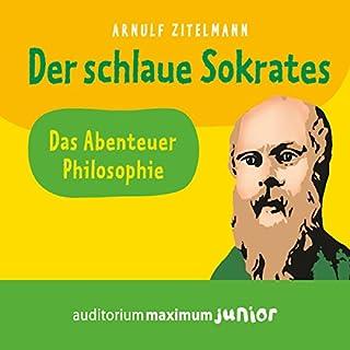 Der schlaue Sokrates Titelbild
