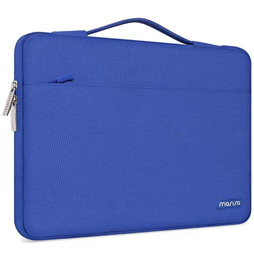 MOSISO Laptop Sleeve 360 Protettivo Borsa Compatibile con MacBook PRO/Air 13 Pollici, 13-13,3...