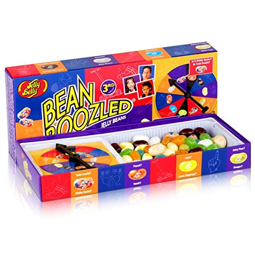 Jelly Belly Bean boozled Spinner Gift Box 3.5 OZ (100g)
