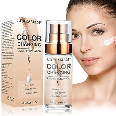 Flüssige Grundierung Flüssiges Make-Up