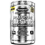 Muscletech Platinum 100% Glutamine - 302 gr