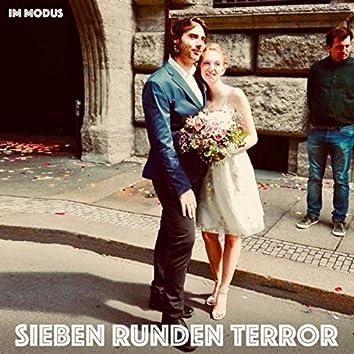 Sieben Runden Terror