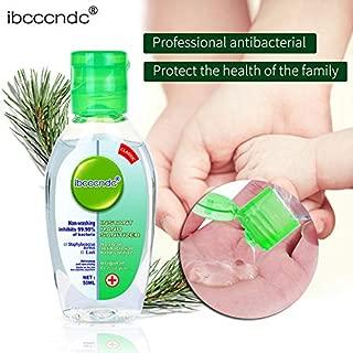 Alextreme No Clean Quick Dry Liquid Gel Liquid Soap Travel Portable Gel Disposable Cleaning Hand Soap No Clean Foaming Handwash
