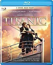 タイタニック(2枚組) [AmazonDVDコレクション] [Blu-ray]
