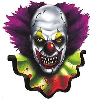 Creepy Carnival Bulk Cutout   Halloween Decor