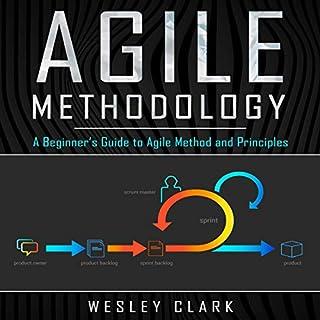Agile Methodology cover art