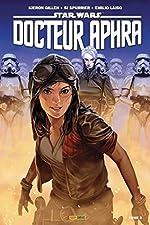Star Wars - Docteur Aphra T03 de Kieron Gillen