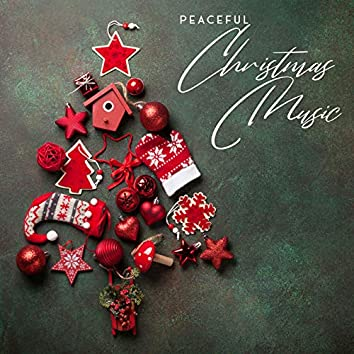 Peaceful Christmas Music: Cozy Winter Songs for Holiday 2020