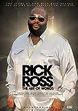 Rick Ross: The Art Of Words - Unauthorised [DVD] [2012]