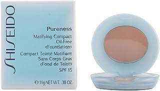 Shiseido Pureness Mat Compact #40 Natural Beige 11 Gr