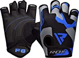 Zoom IMG-1 RDX Gym Weight Lifting Gloves