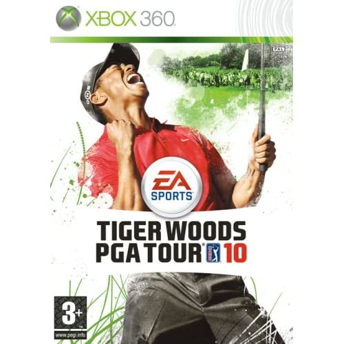 Tiger Woods PGA Tour 10 (Xbox 360) [Edizione: Regno Unito]