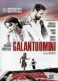 Gentlemen ( Galantuomini ) [ NON-USA FORMAT, PAL, Reg.0 Import - Italy ] by Donatella Finocchiaro