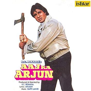 Aaj Ka Arjun (Original Motion Picture Soundtrack)