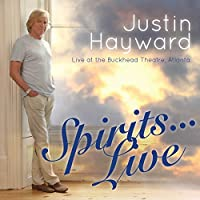 Spirits... Live: Live at the B [Blu-ray]