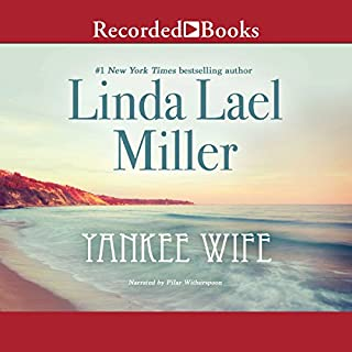 Yankee Wife cover art