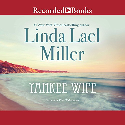 Yankee Wife audiobook cover art