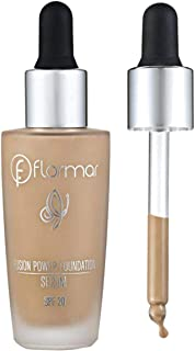 Flormar Fusion Power Foundation Serum Sf07, Beige