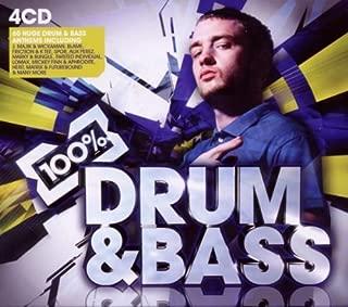 100% Drum & Bass