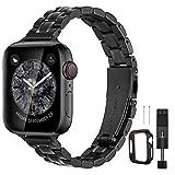 BesBand コンパチブル apple Watch バンド