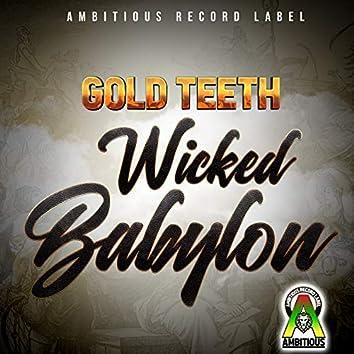 Wicked Babylon