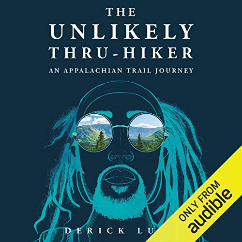 The Unlikely Thru-Hiker cover art