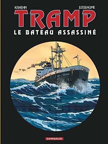 Tramp, tome 3 : Le Bateau assassiné
