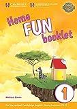 Storyfun Level 1. Home Fun Booklet