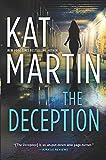The Deception (Maximum Security Book 2)