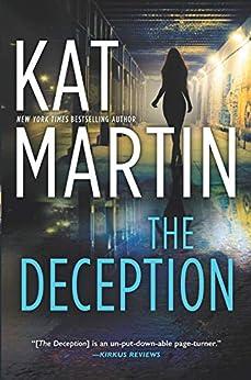 The Deception (Maximum Security Book 2) by [Kat Martin]