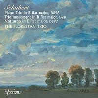Piano Trio Op II / Notturno