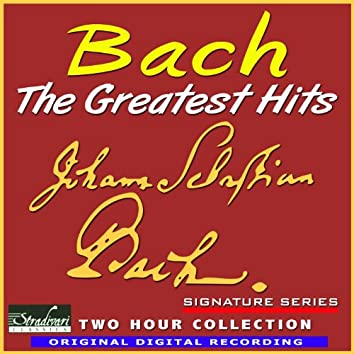 Bach - The Greatest Hits