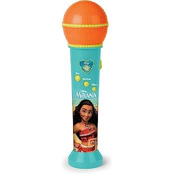 3 Ans Reig KFP1739 Fisher-Price Microphone Rap Enregistreur Jouet Musical Version Espagnole
