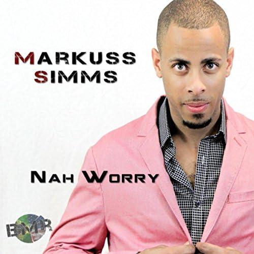 Markuss Simms