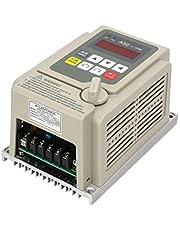 variador de frecuencia, Convertidor de frecuencia variable sirve para 0.75KW Motor AS2-107 AC 220V entrada monofásica/salida trifásica