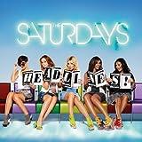 Songtexte von The Saturdays - Headlines!