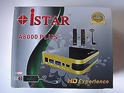 iStar A8000 Plus