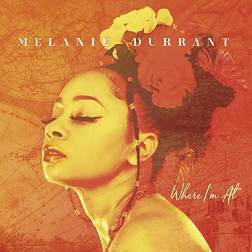 Melanie Durrant