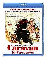 Caravan to Vaccares [Blu-ray] [Import]