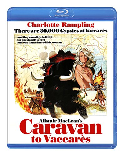 Caravan to Vaccares [Blu-ray]