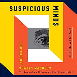 Suspicious Minds cover art