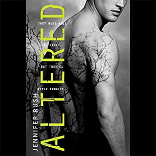 Altered cover art