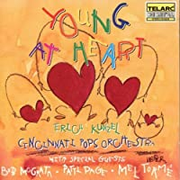 Young at Heart by Jean Sibelius