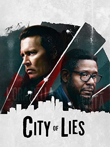 City Of Lies: L'ora della verità