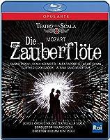 Mozart: Die Zauberflote [Blu-ray] [Import]