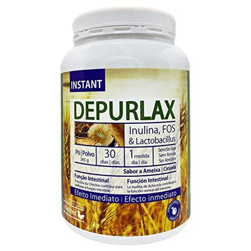 DietMed Depurlax Instant 430 g