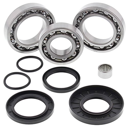 All Balls 25-2102 Differential Bearing and Seal Kit Rear